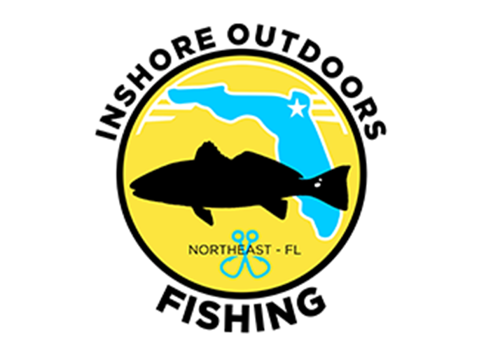 Captain Don Taylor's Logo for Inshoure Outdoors Fishing