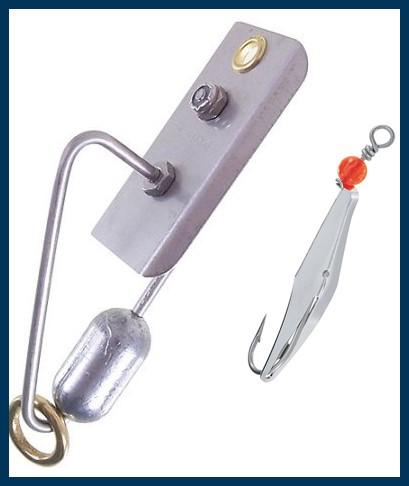 spanish mackeral rig setup