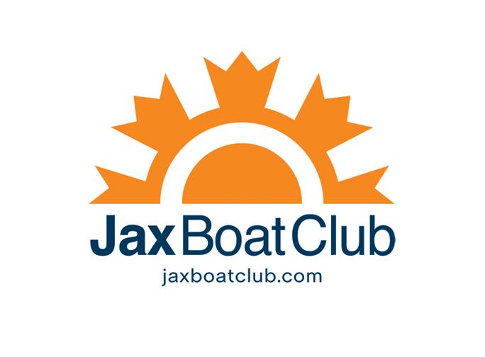 Jacksonville Boat Club Logo