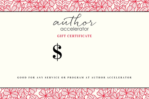 Purchase Gift Certificates!