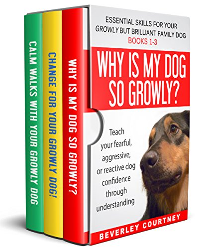 Purchase the entire Growly Boxset