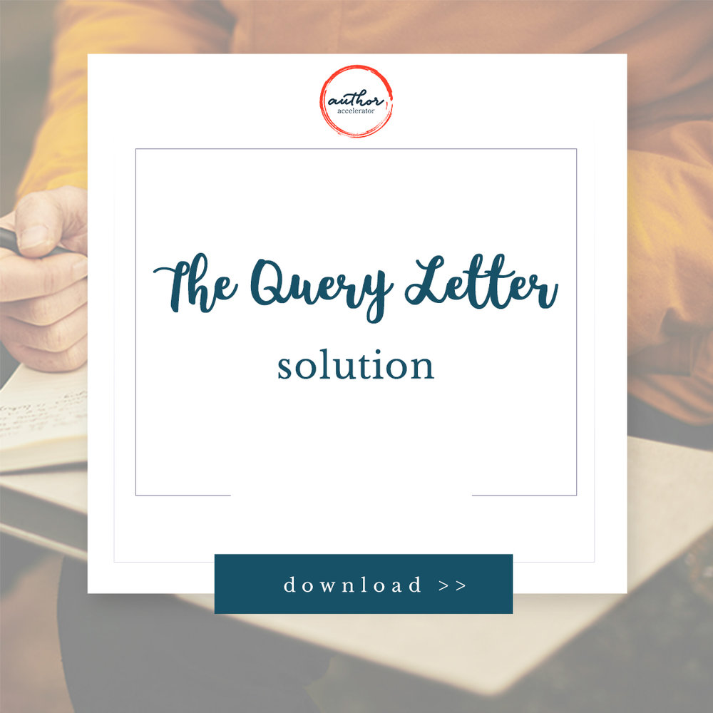 The Query Letter Solution.jpg