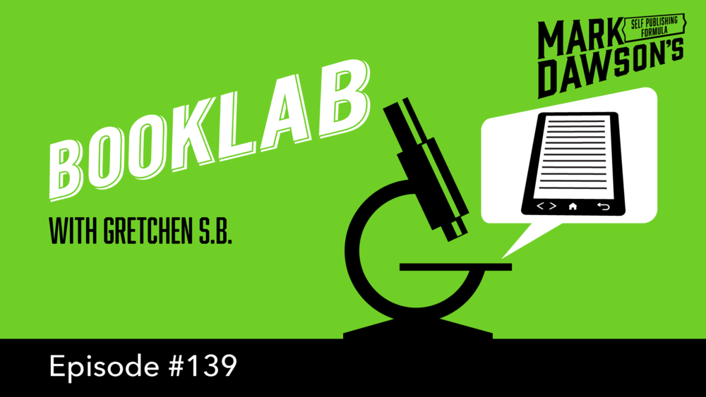 Listen in as Jennie joins the BookLab team to help a writer having info dump problems.