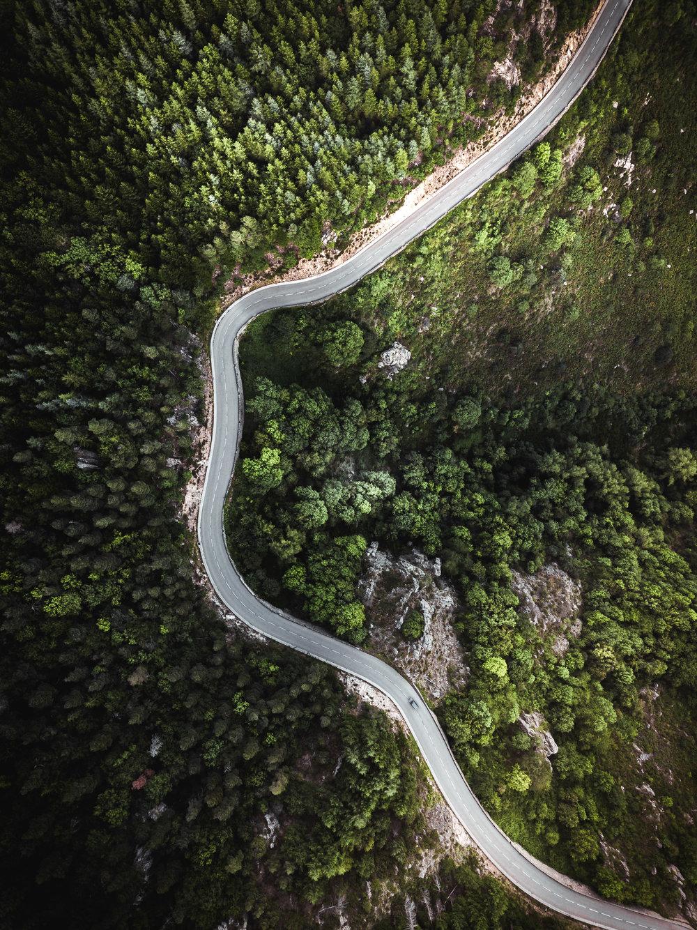 Route Montpezat