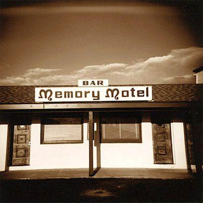 The Memory Motel