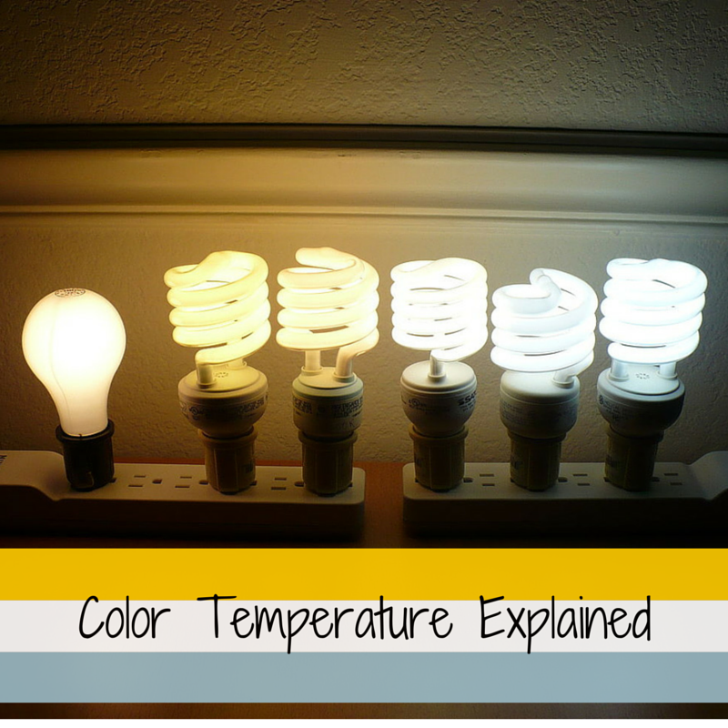 Color Temperature Explained 1000bulbs Com Lighting Blog
