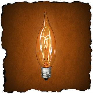 Antique Light Bulb Co. L4070