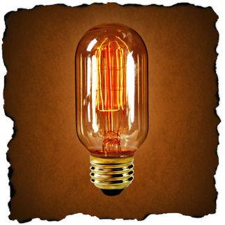 Antique Light Bulb Co. L4080