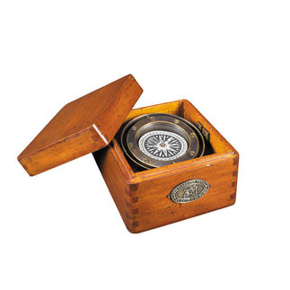 Authentic Models CO015 Lifeboat Compass
