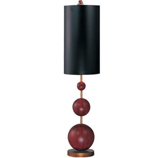 Flambeau TA1104 Alluring Table Lamp