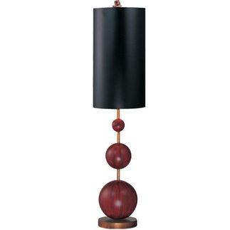 Flambeau TA1104 Alluring Table Lamp