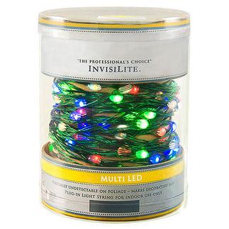 InvisiLite LED Light Strings