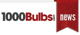 1000Bulbs News Ribbon