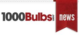 1000Bulbs News Ribbon