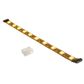 FlexTec 5050-60-IP20-27K2403 Warm White LED Tape Light