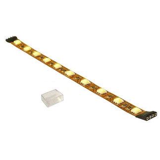 FlexTec 5050-60-IP20-27K2403 Warm White LED Tape Light