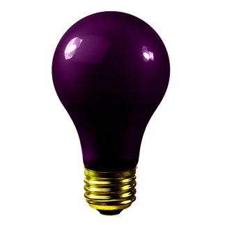 Bulbrite 75W Black Light