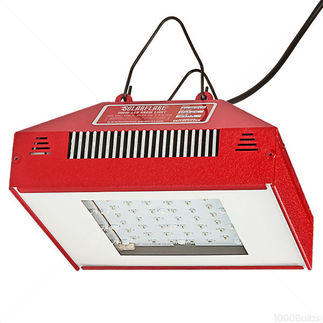 California Lightworks CLW-SF-200-VM 200W LED Grow Light