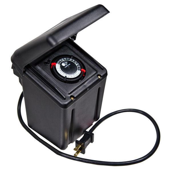 Intermatic Low Voltage Transformer