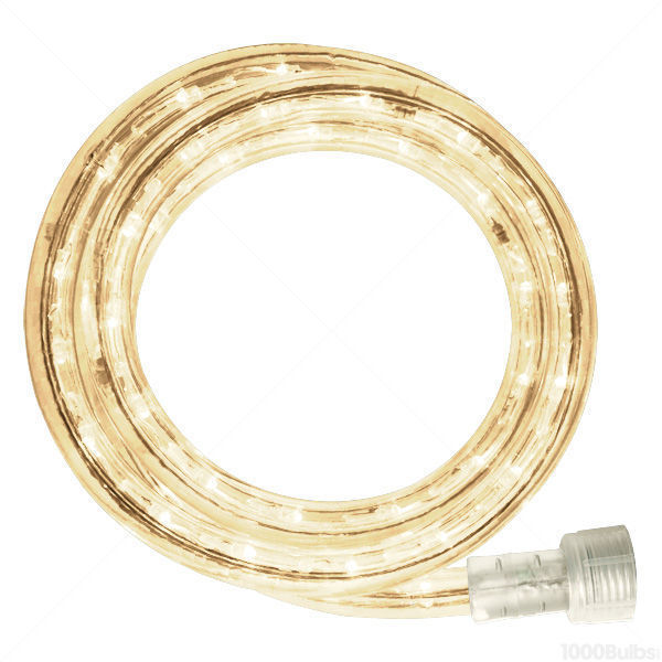 FT2-L120WW1230 30 ft. LED Rope Light