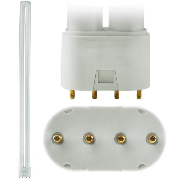 4-Pin 2G11 base