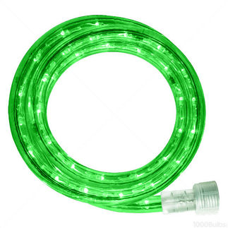 Green Rope Lights