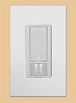 Lutron Maestro Occupancy/Vacancy Sensor with Dimmer