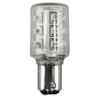 What are some different types of replacement parts for lamps?