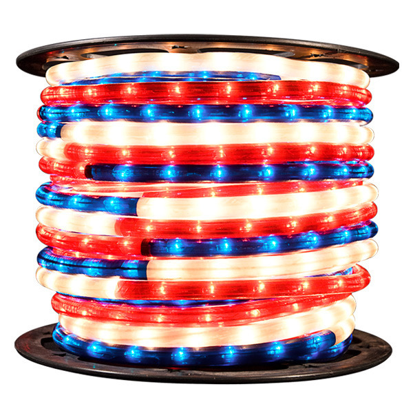 red-white-blue-rope-light