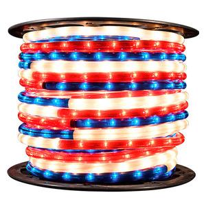 4th of july lighting ideas 1000bulbs blog red white blue rope light aloadofball Choice Image