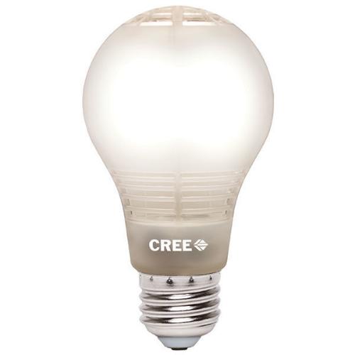 Cree LED A19 Bulb