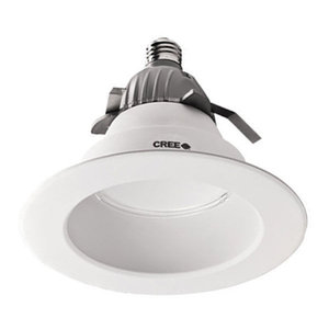 Recessed lighting buyers guide part 1 1000bulbs blog cree led downlight module aloadofball Image collections