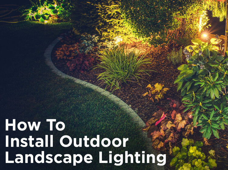 info for 0db3f 9f83c Planning Your Low Voltage Outdoor Landscape Lighting ...