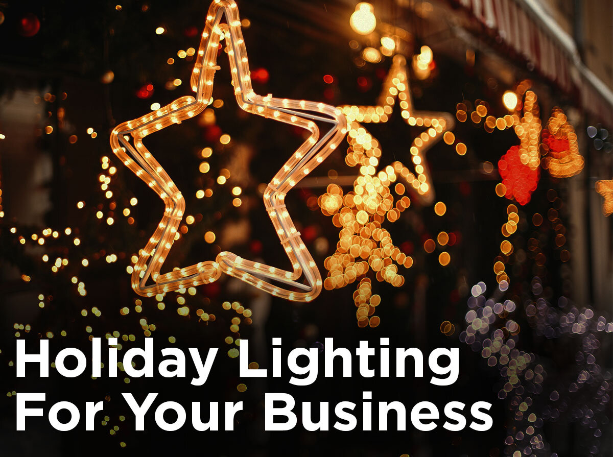 Tips To Avoid Tripping Your Circuit Breaker During The Holidays Old Furnace Keeps Can39t Turn On Power Dec 4 Holiday Lighting For Business