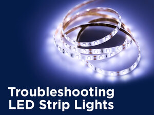 Led strip light guide troubleshooting 1000bulbs blog sep 18 troubleshooting led strip lights mozeypictures Choice Image