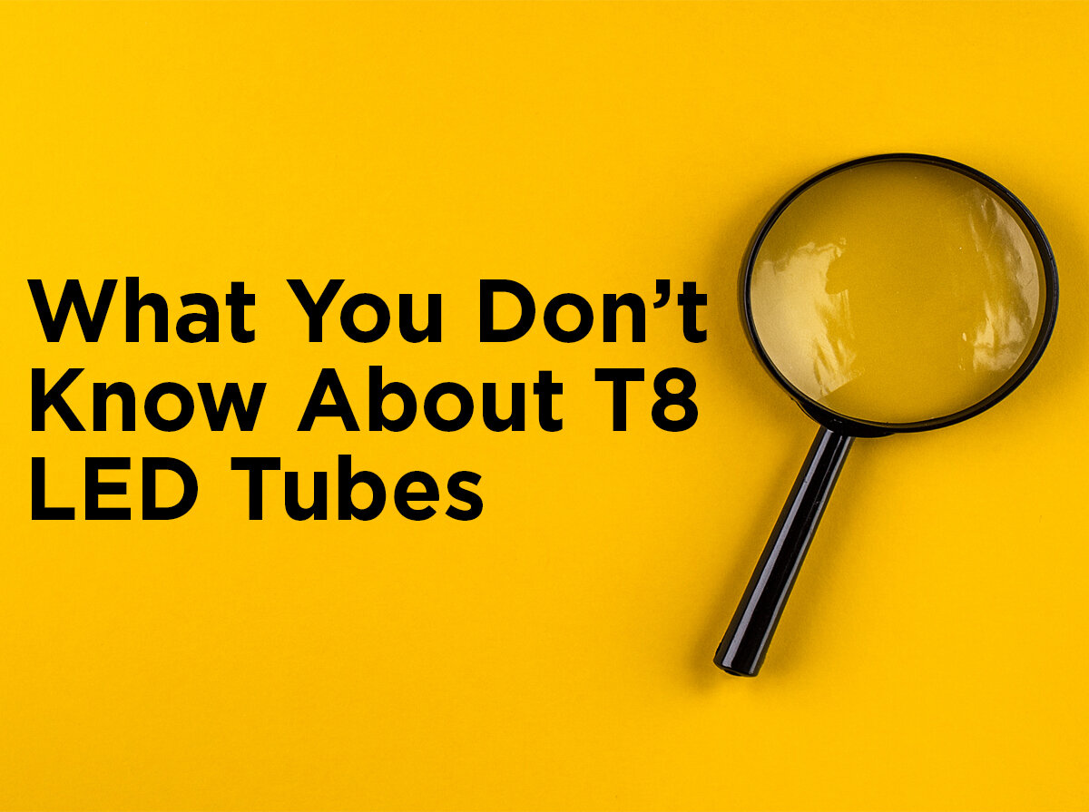 What You Don't Know About T8 LED Tubes — 1000Bulbs.com Blog Utiliech Led Tube Wiring Diagram on