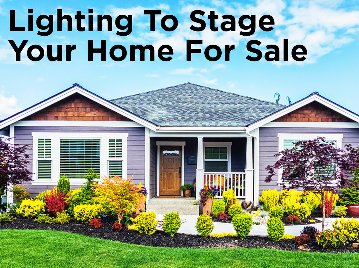 Home theater lighting design tips blog for Best ways to stage a house for sale