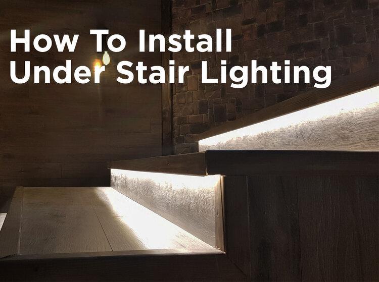 How To Install Cove Lighting — 1000Bulbs.com Blog