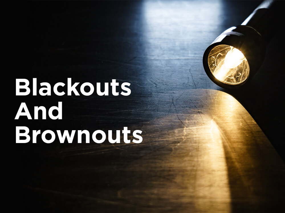 What is a Brownout and How to Prevent Them — 1000Bulbs.com Blog