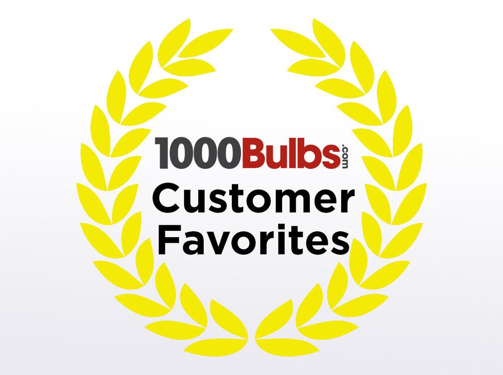 Customer favorites top 10 decorative light bulbs 1000bulbs blog customer favorites top 10 decorative light bulbs aloadofball Images