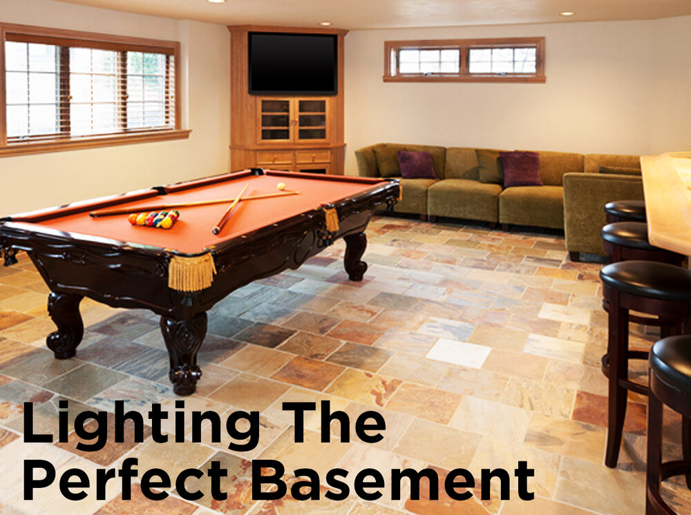 lighting for basements. lighting for basements m
