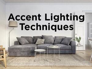 Accent lighting wall washing vs wall grazing 1000bulbs blog accent lighting techniques aloadofball Gallery