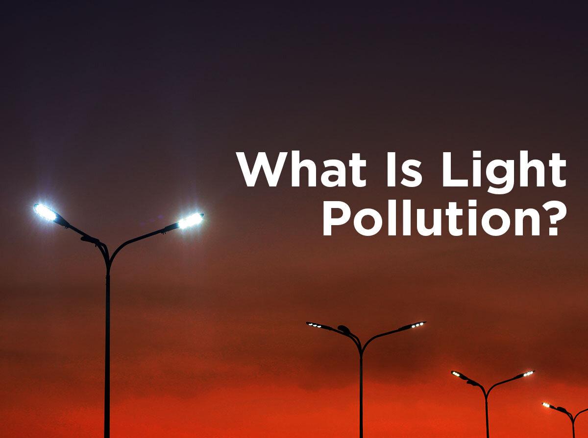 Αποτέλεσμα εικόνας για light pollution