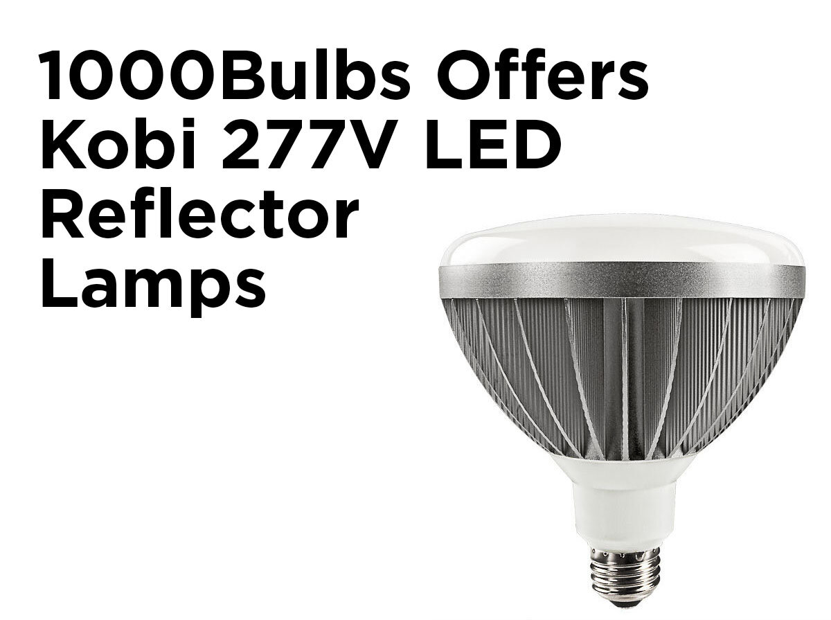 Do I Need An Led Driver 1000bulbscom Blog Drives 10 Leds 1000bulbs Offers Kobi 277v Reflector Lamps