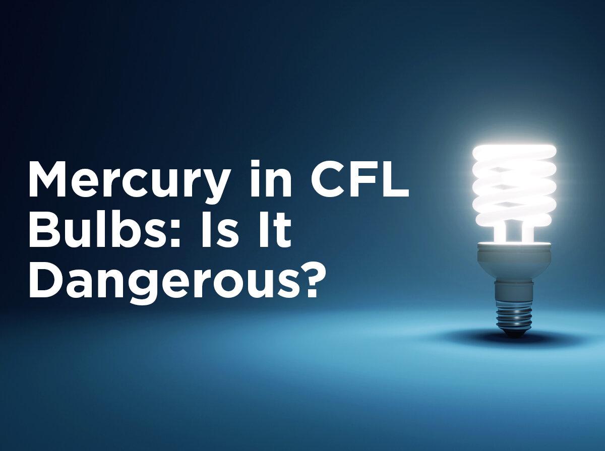 Mercury lamps - new light sources