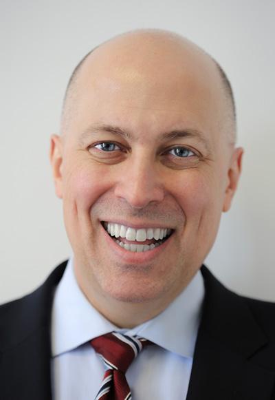 Jeffrey Thielman President and CEO