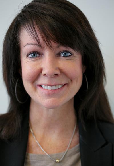 Rita McDonough Chief Financial Officer