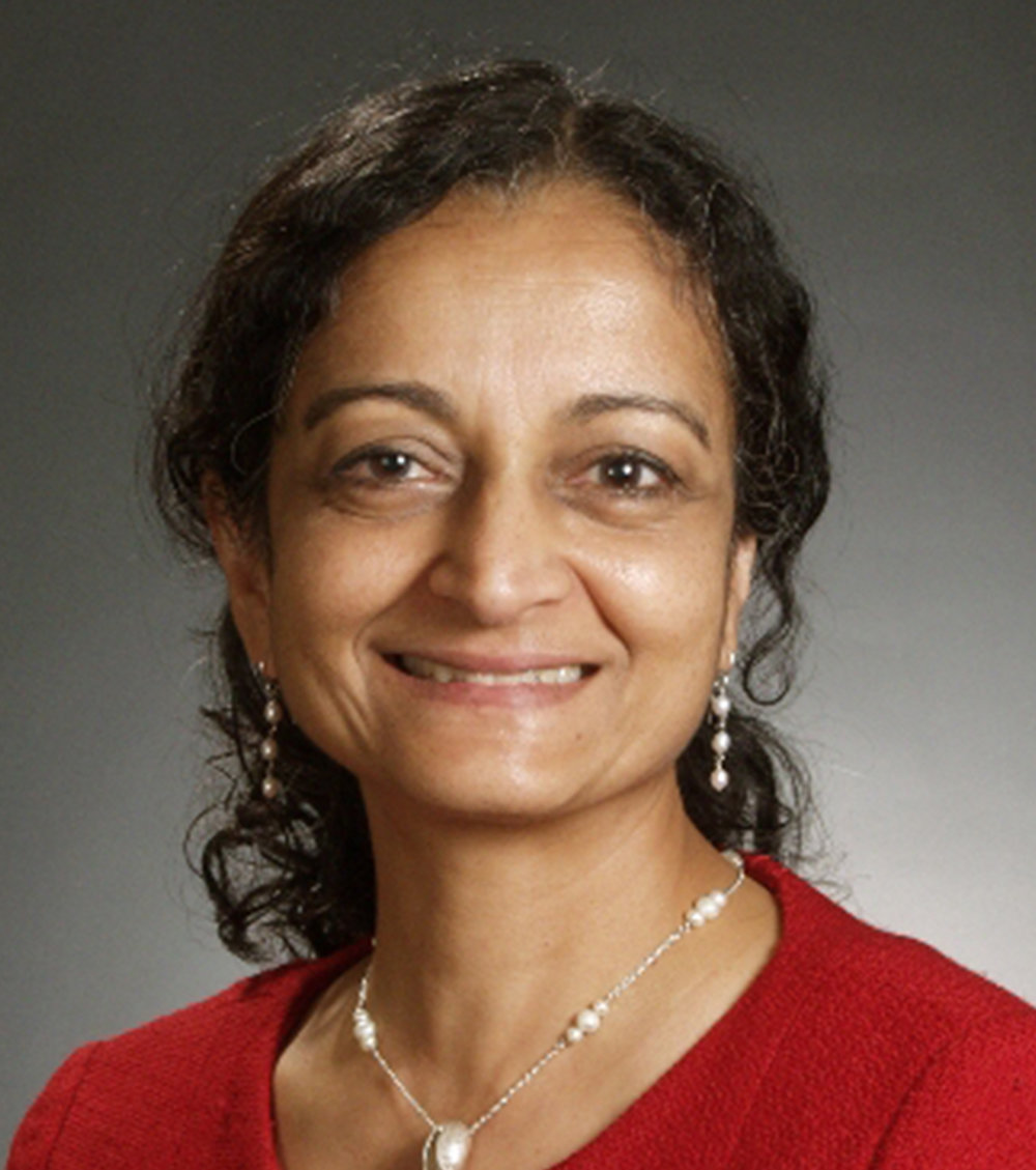 Geeta Aiyer President and Founder, Boston Common Asset Management