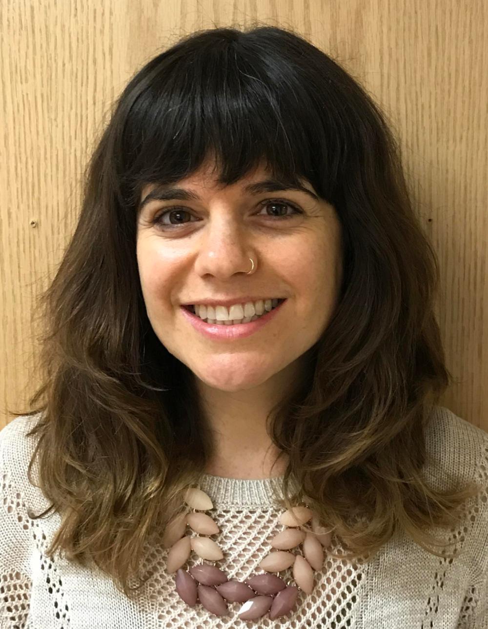 Emma Tobin Lowell Program Director