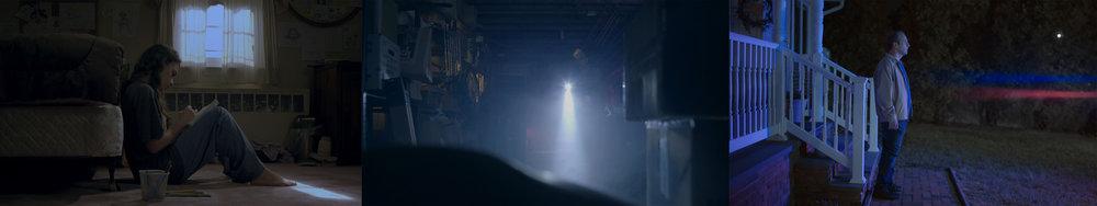 Alienated -